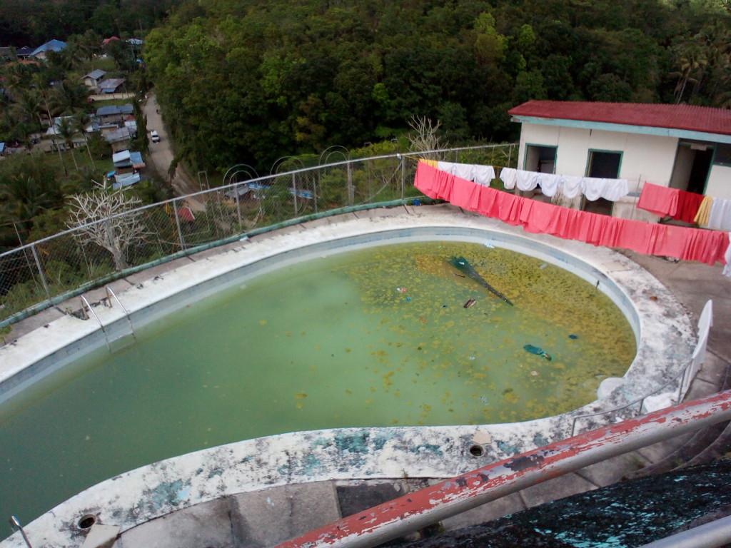Öko-Pool -der neueste Trend aus Europa!